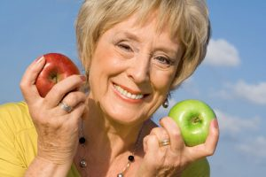menopause and healthy diet